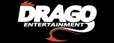 DRAGO entertainment Logo